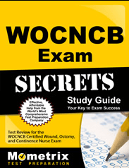 WOCNCB Exam Secrets Study Guide