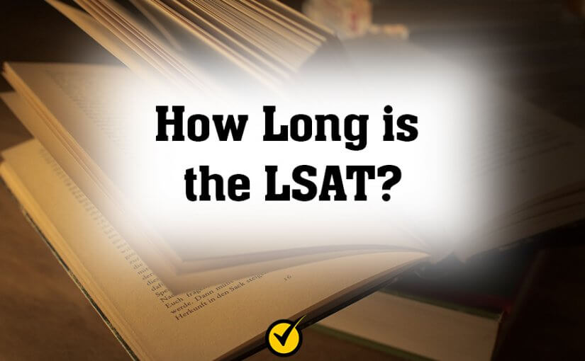 How Long is the LSAT