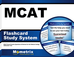 MCAT Flashcards Study System