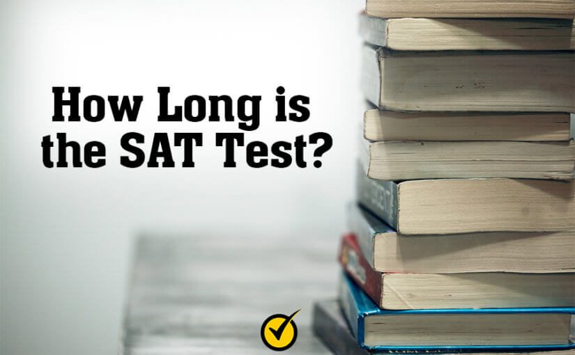How Long is the SAT