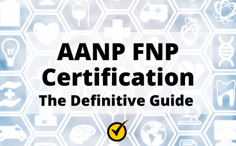 AANP FNP Certification