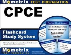 CPCE Flashcards Study System