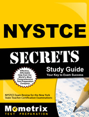 NYSTCE Secrets Study Guide