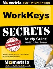 WorkKeys Secrets