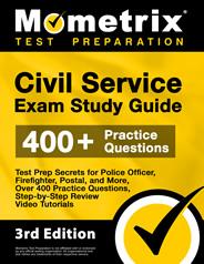 Civil Service Exam Study Guide