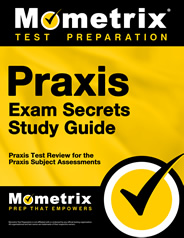 Praxis Study Guide