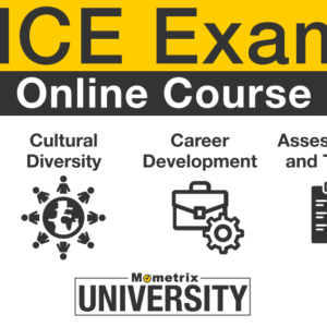 NCE Exam Prep course.