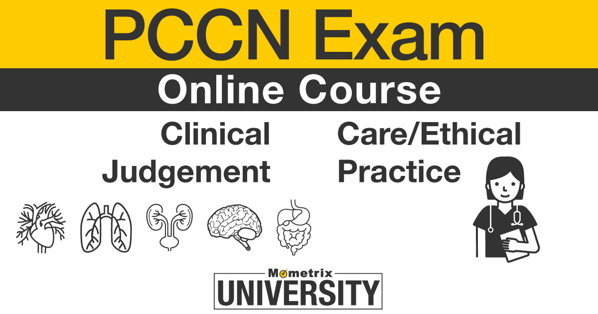 PCCN Exam Online Course.