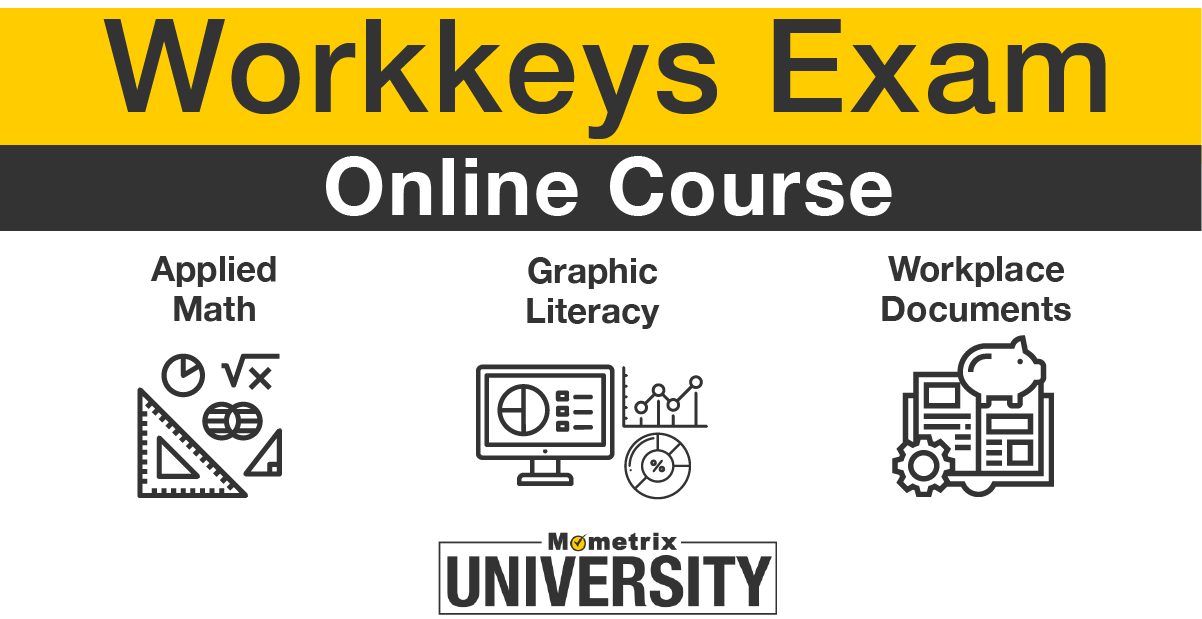 workkeys course ad