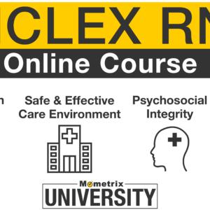 Mometrix NCLEX RN online course