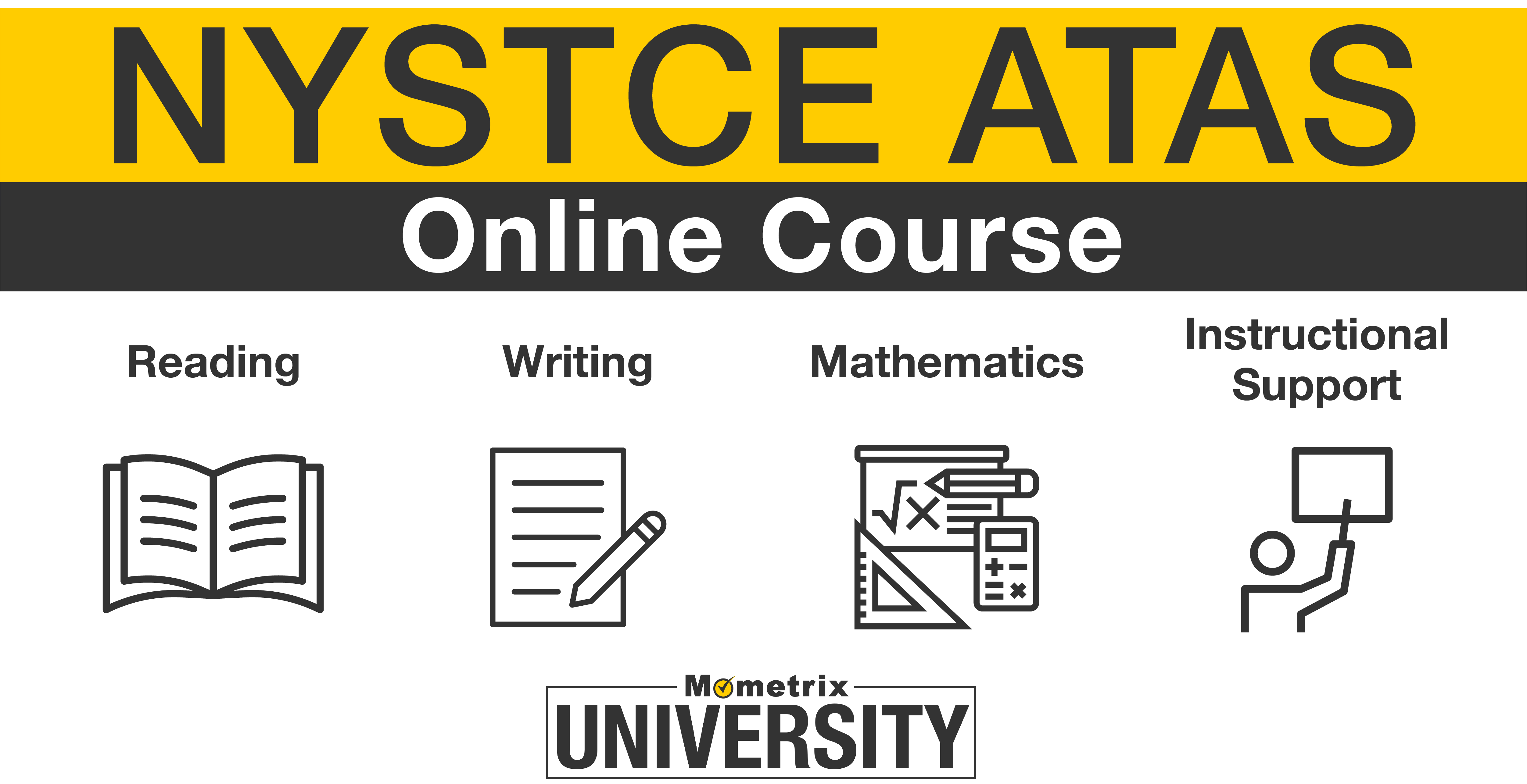 NYSTCE ATAS online course