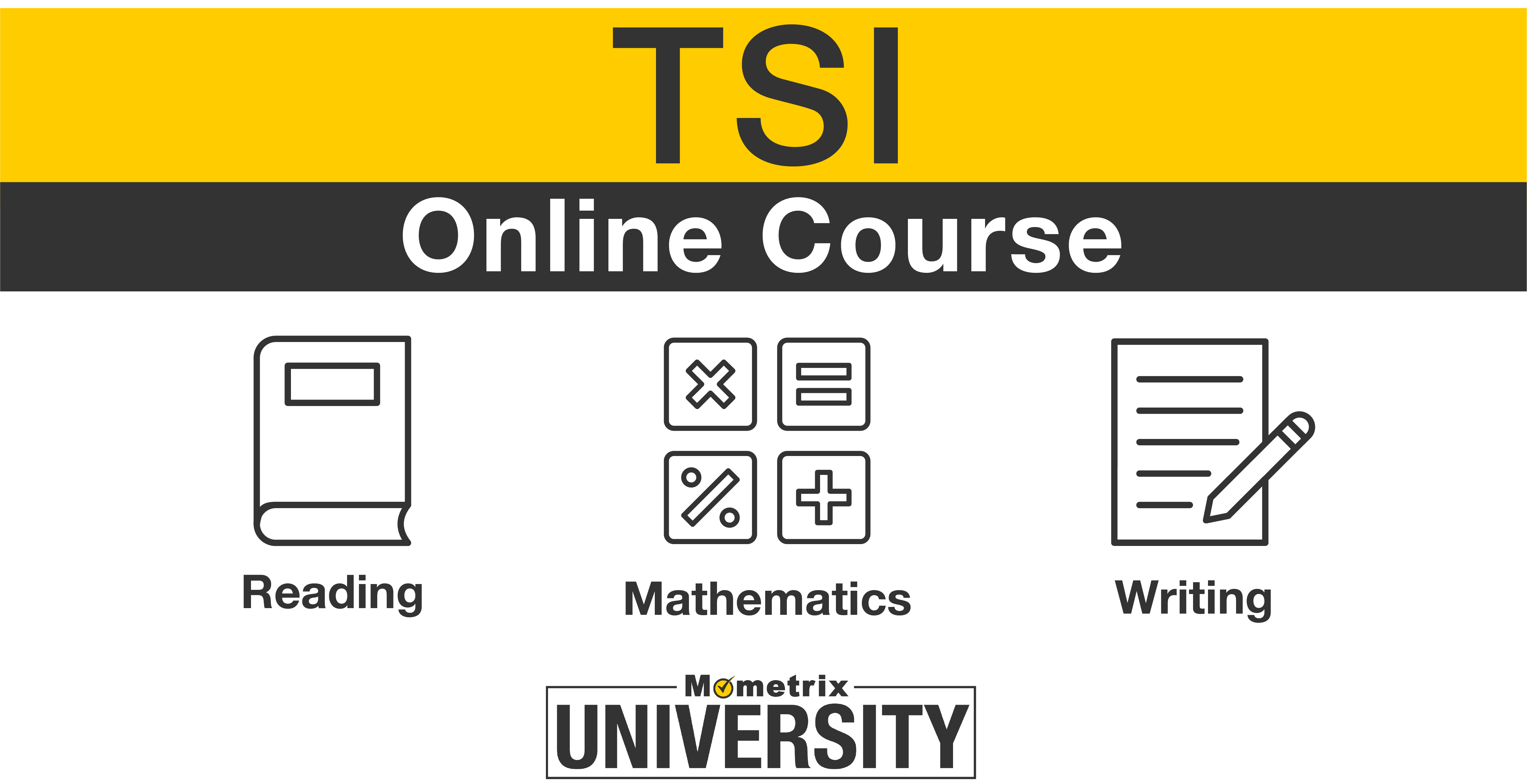 Mometrix TSI online course