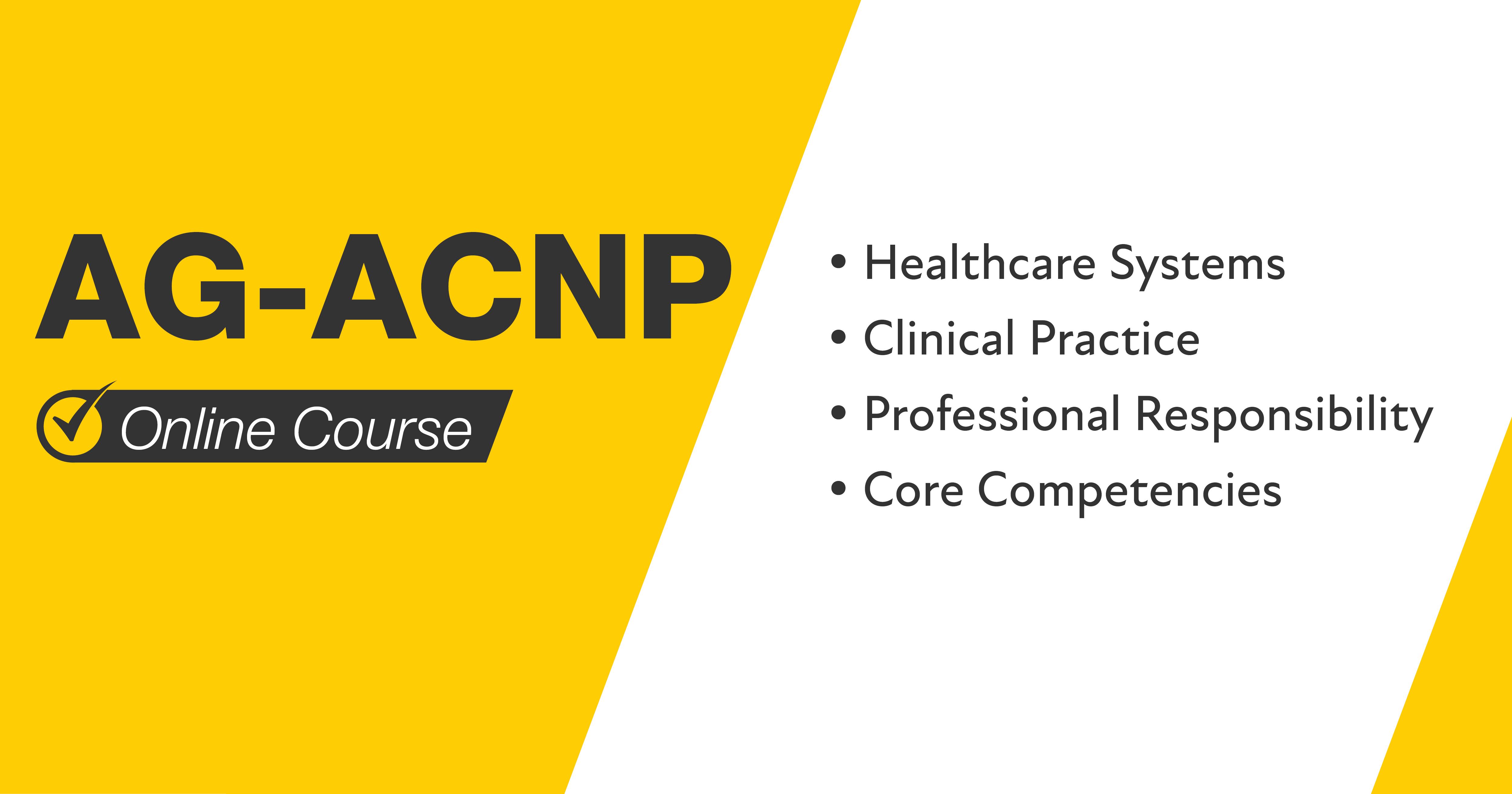 Mometrix AG-ACNP Course