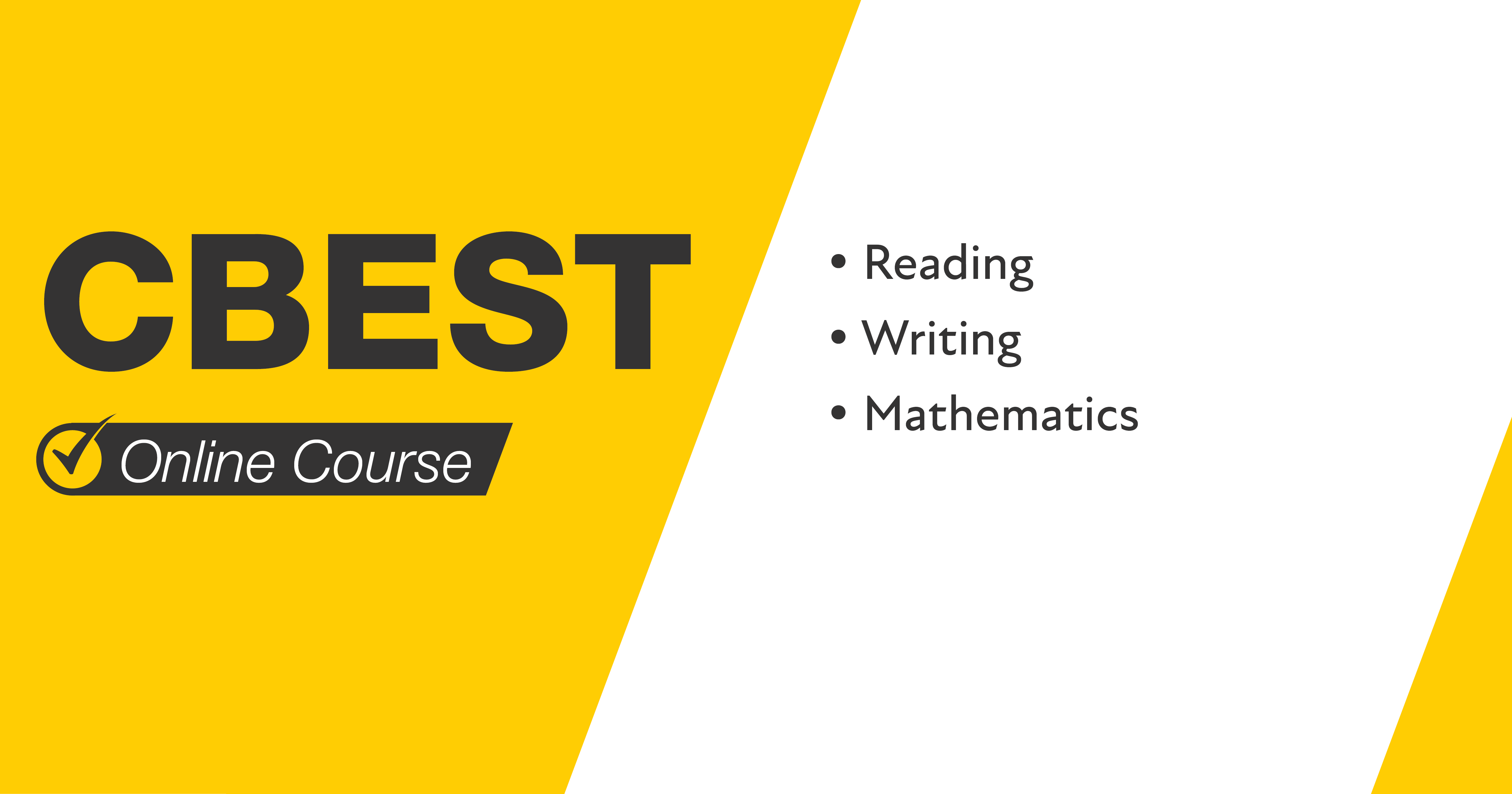 Mometrix CBEST Course