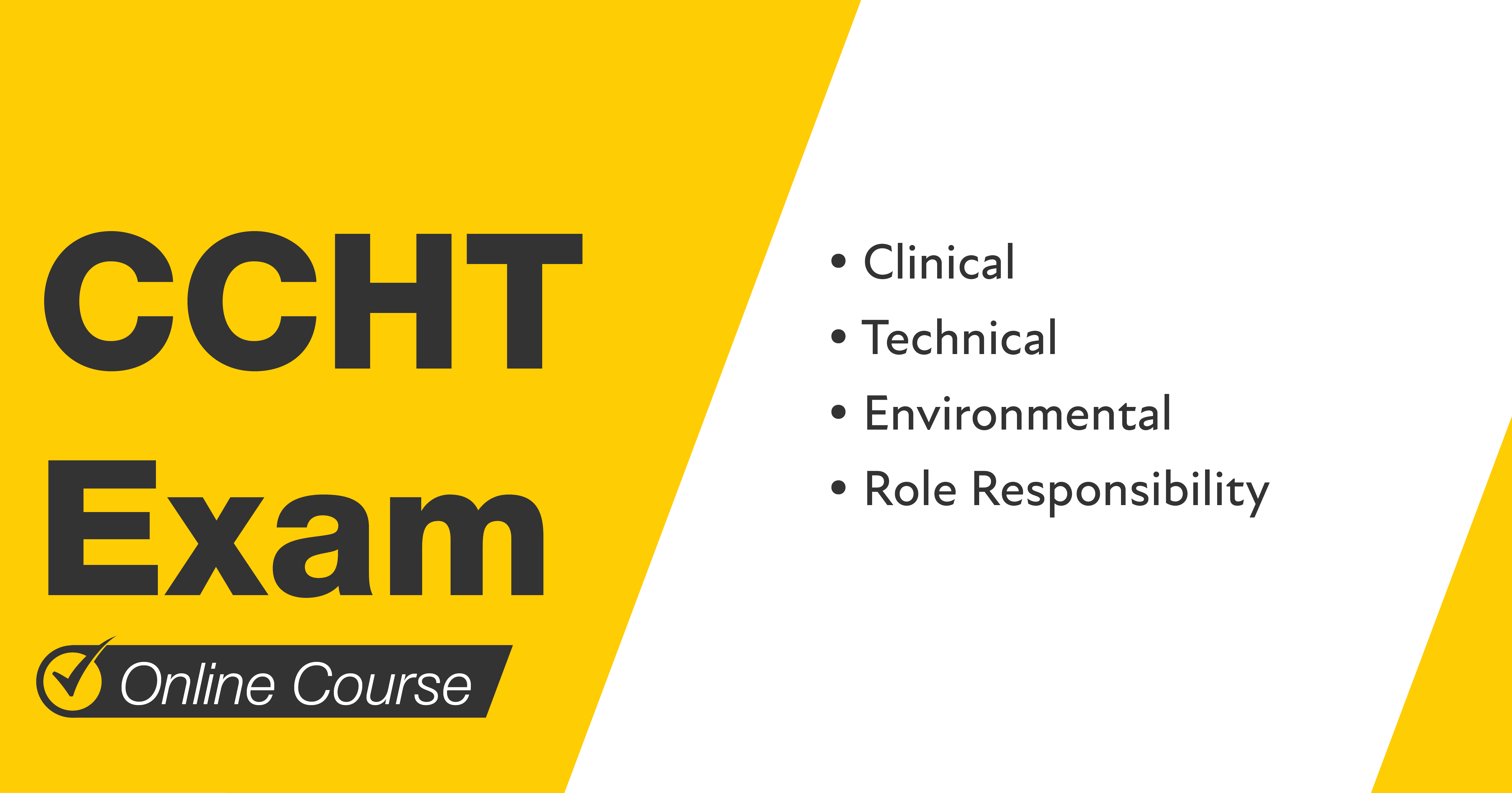 Mometrix CCHT Exam Course