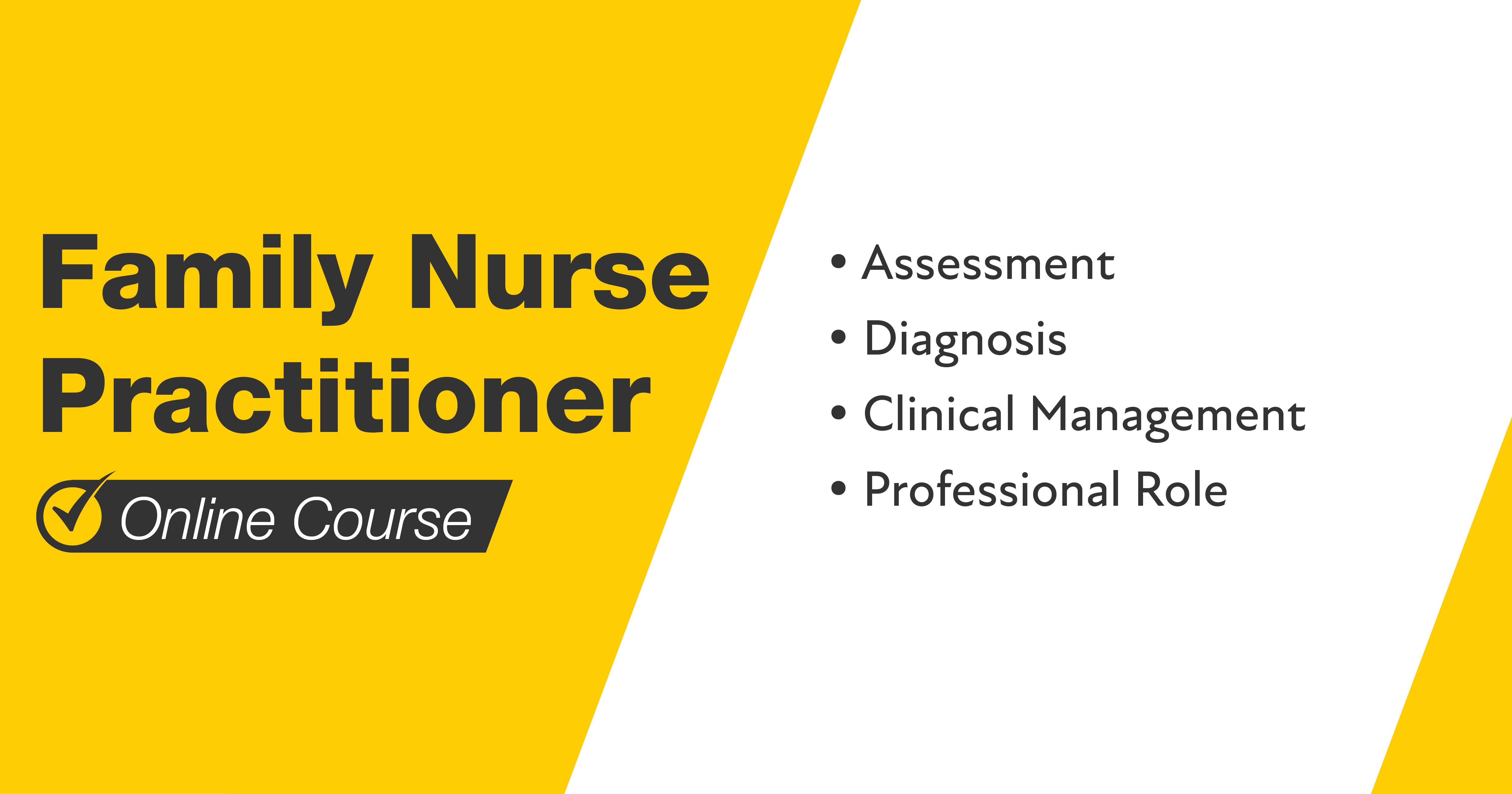 Mometrix Family Nurse Practitioner Course