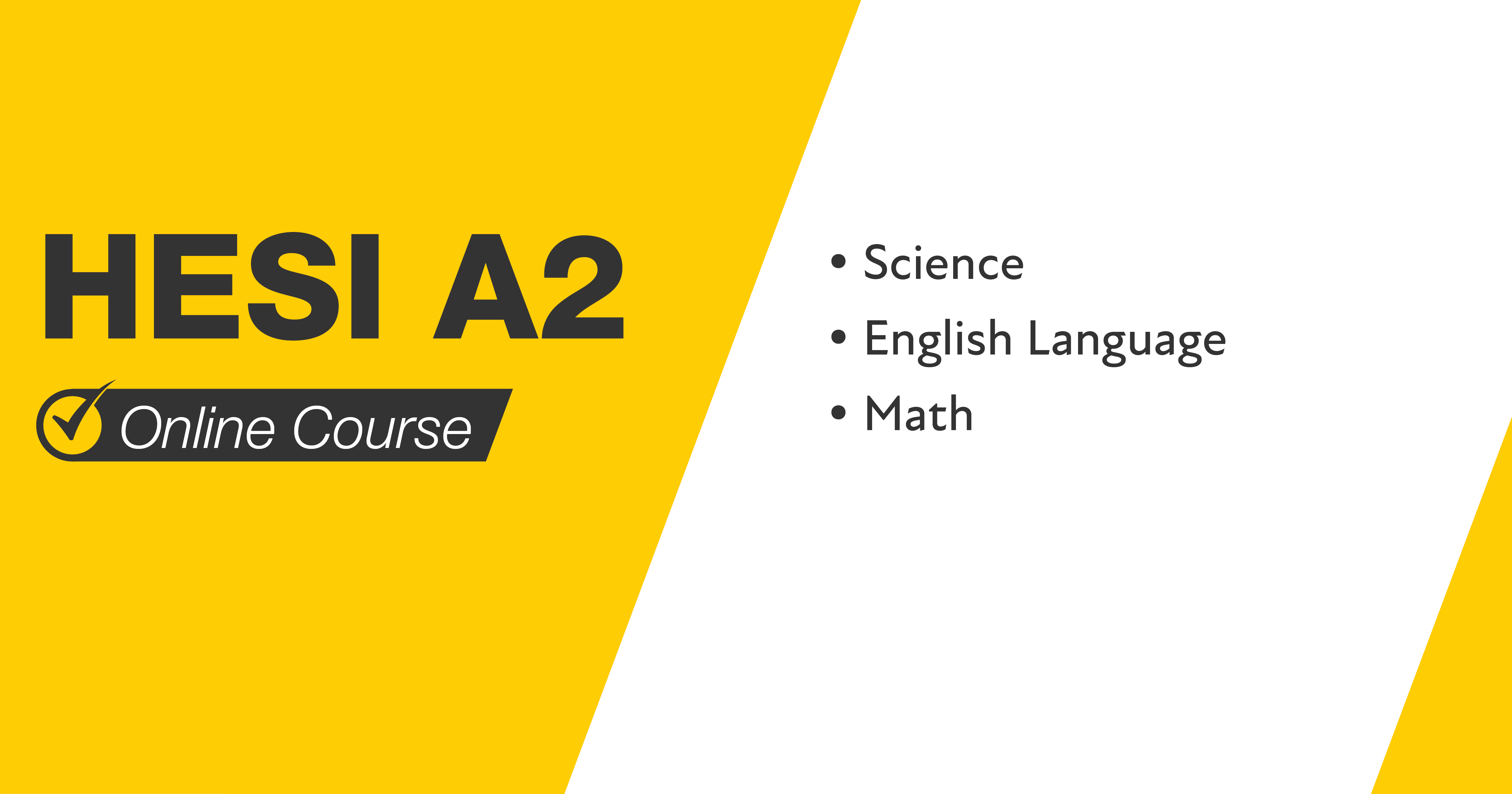 Mometrix HESI A2 Course