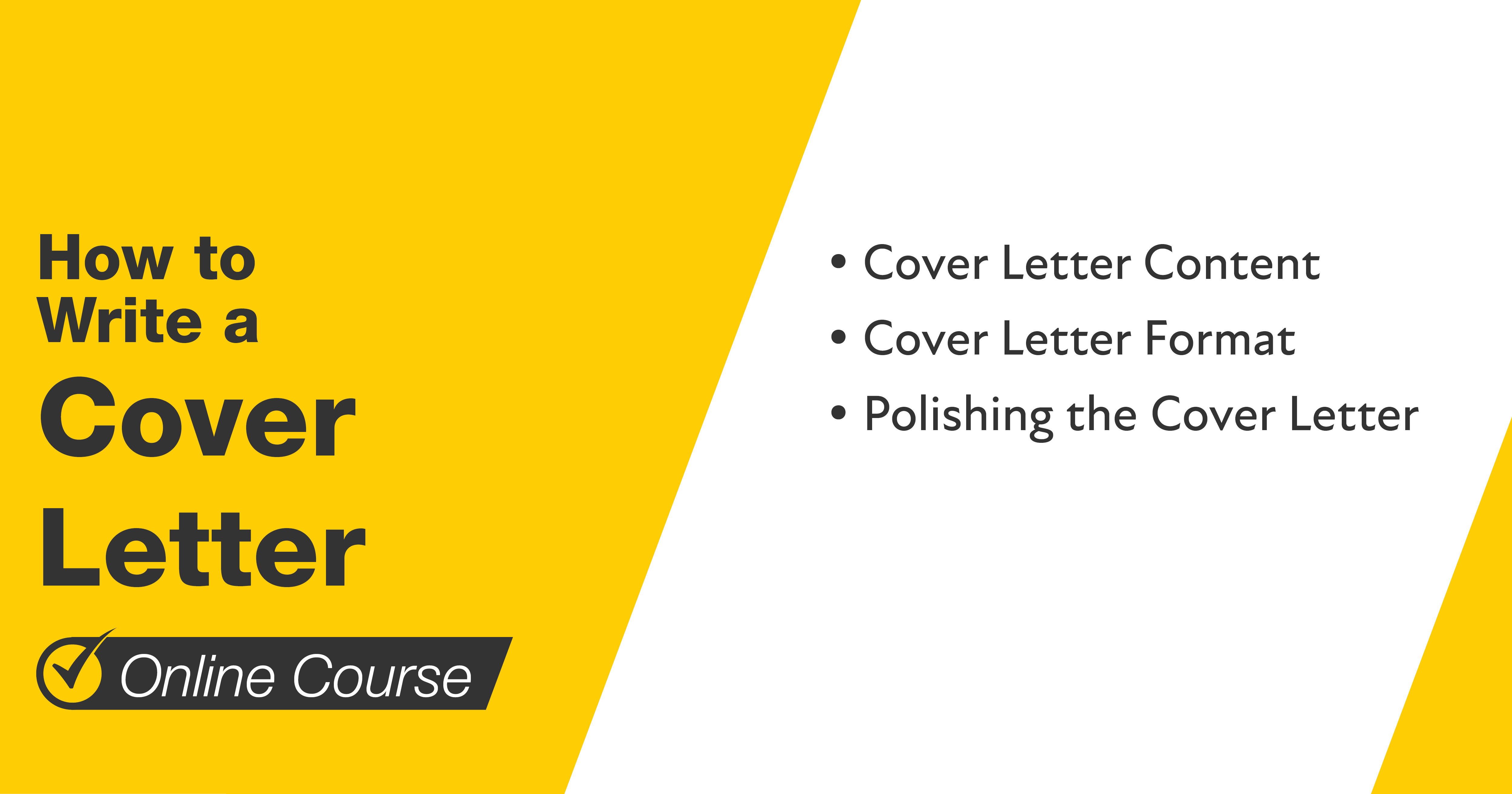 Mometrix how to write a cover letter course listing