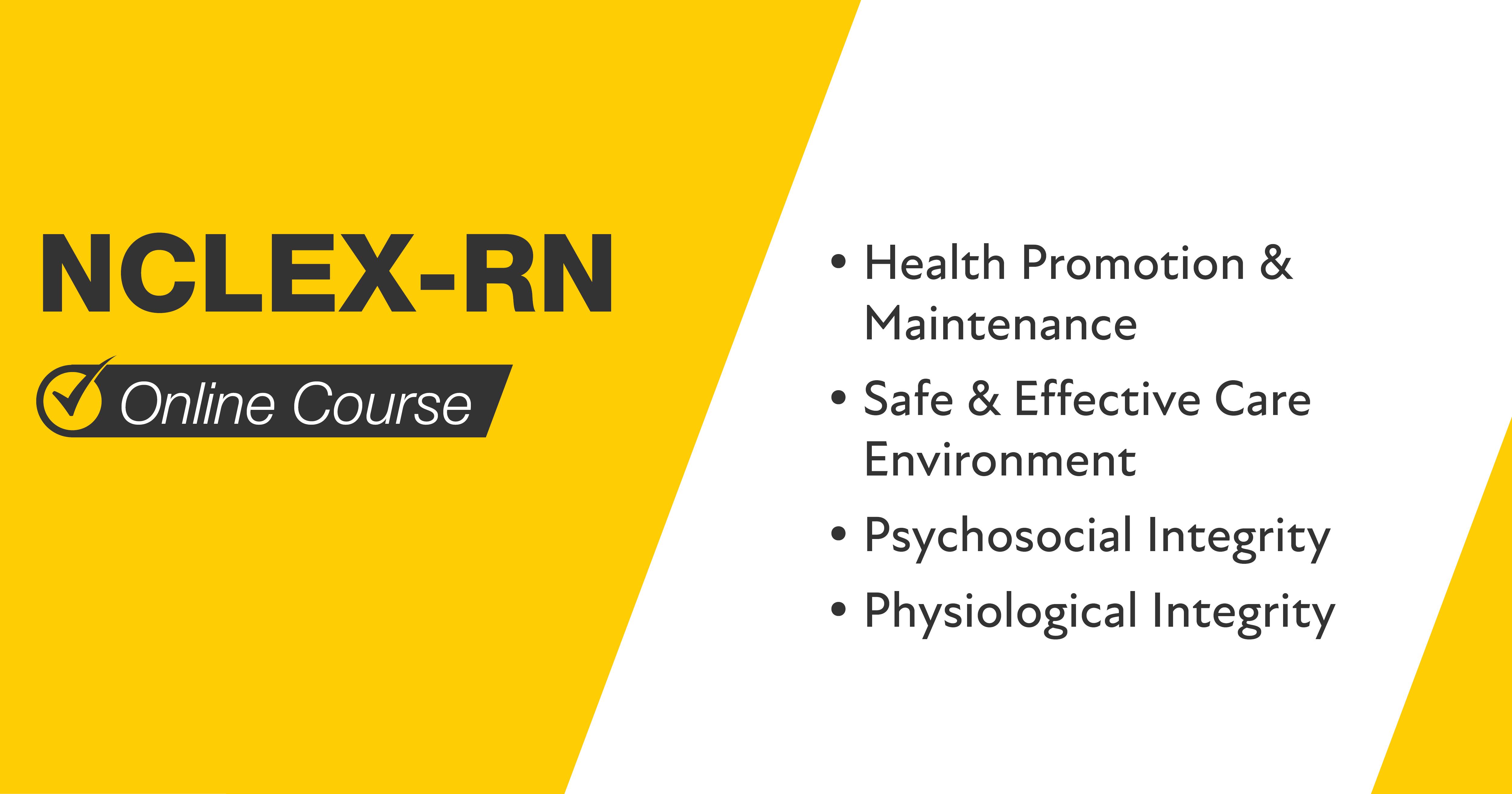Mometrix NCLEX-RN Course
