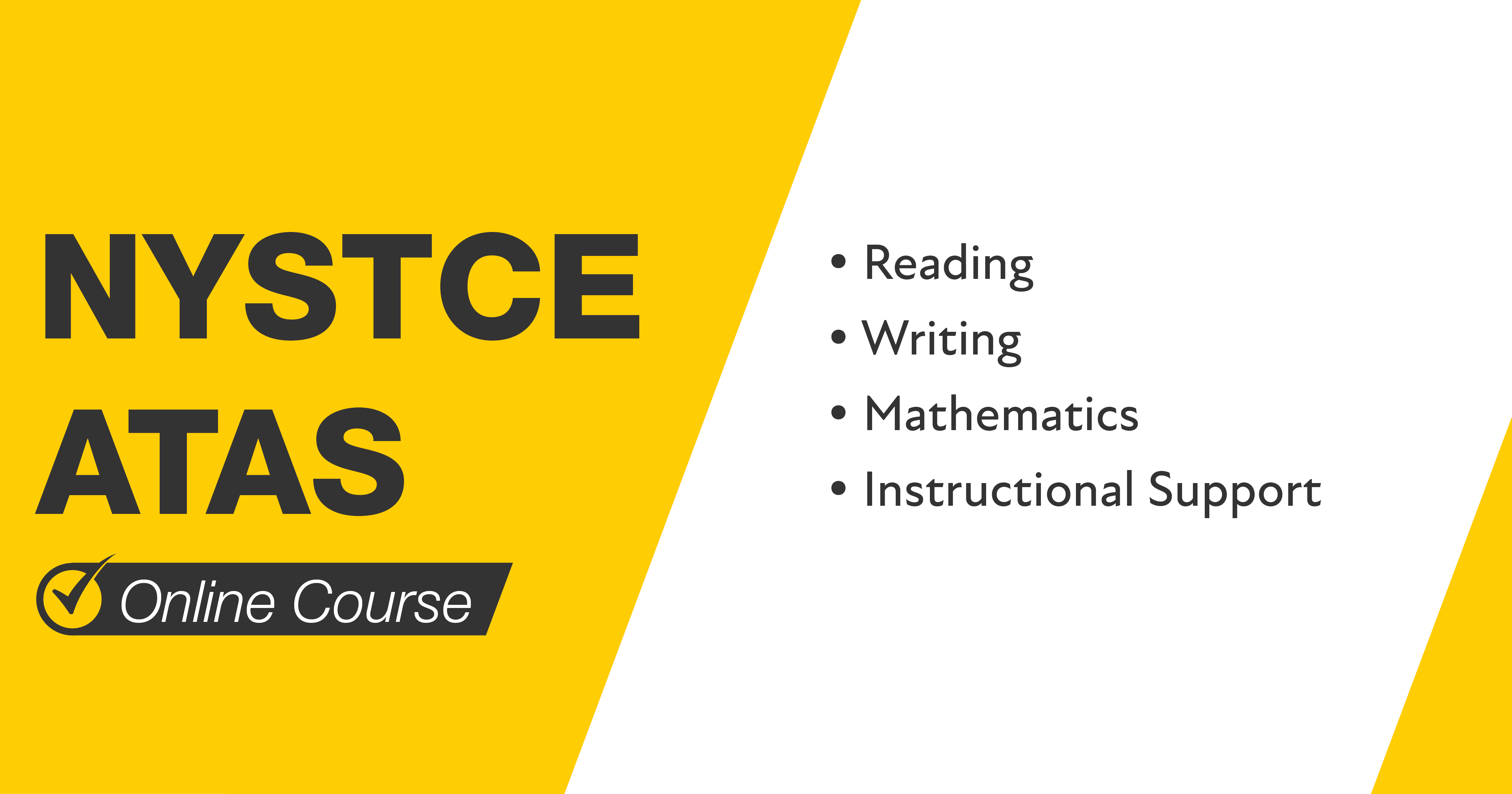 Mometrix NYSTCE ATAS Course