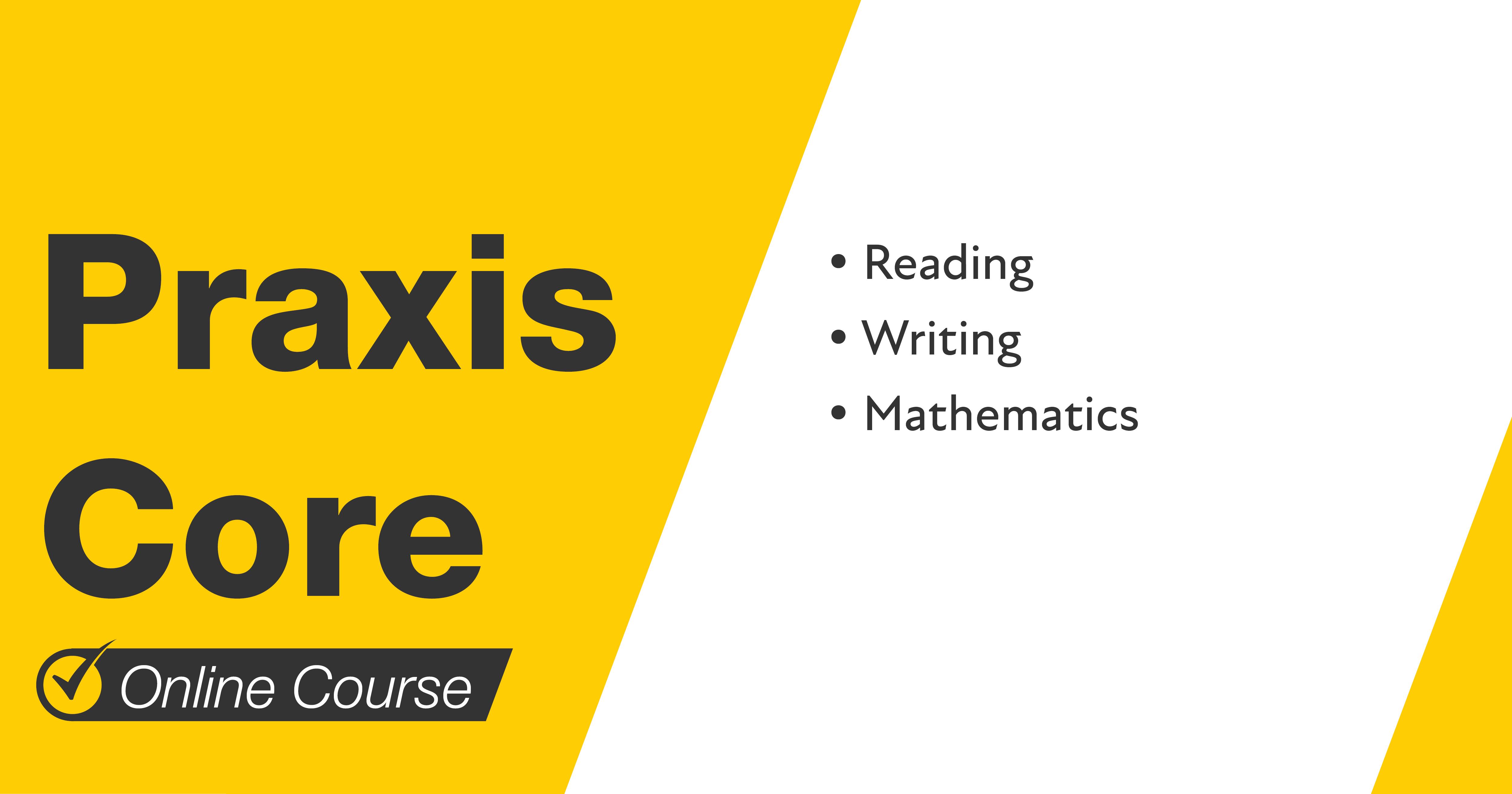 Mometrix Praxis CASE Course