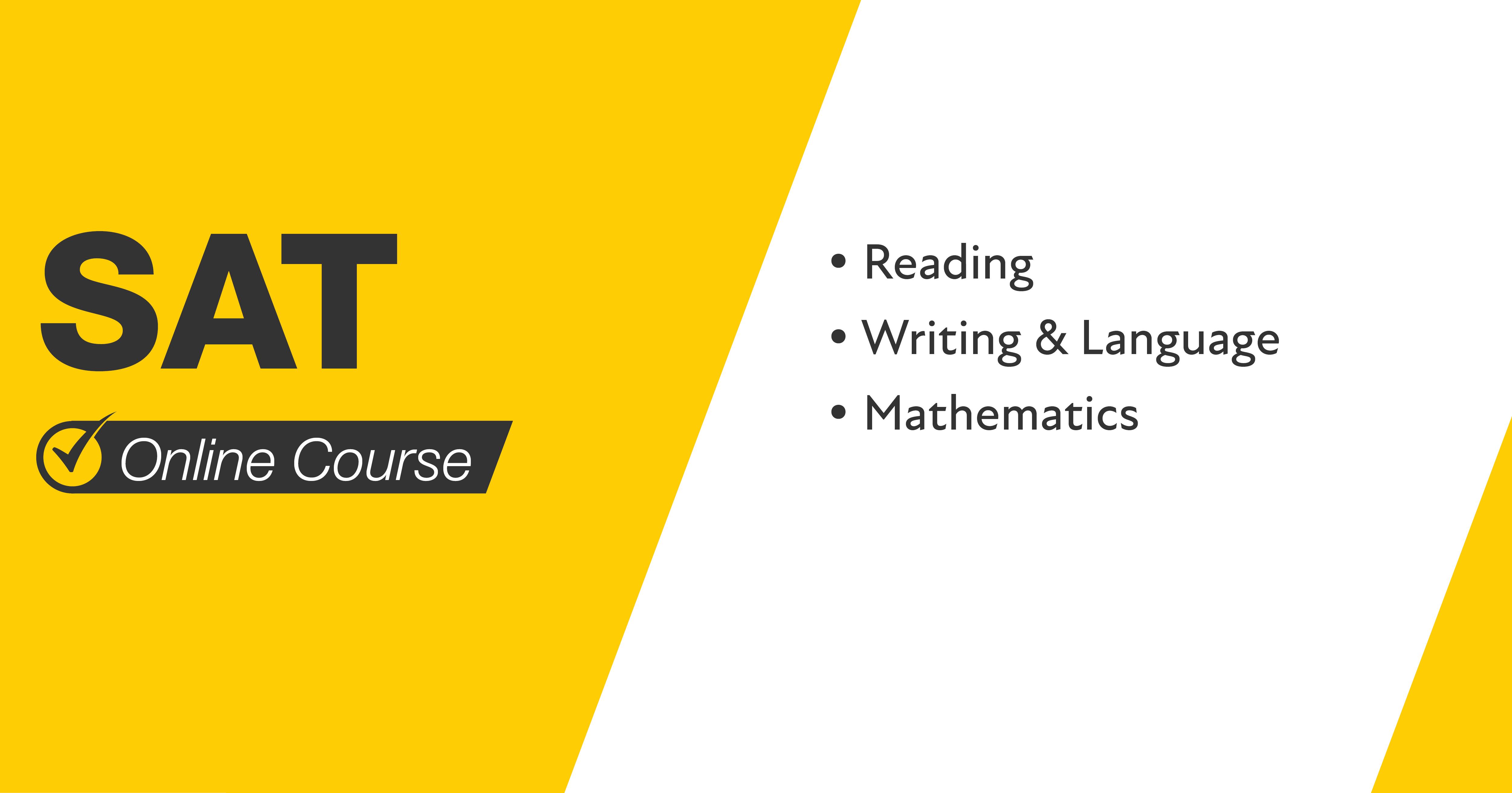 Mometrix SAT Course