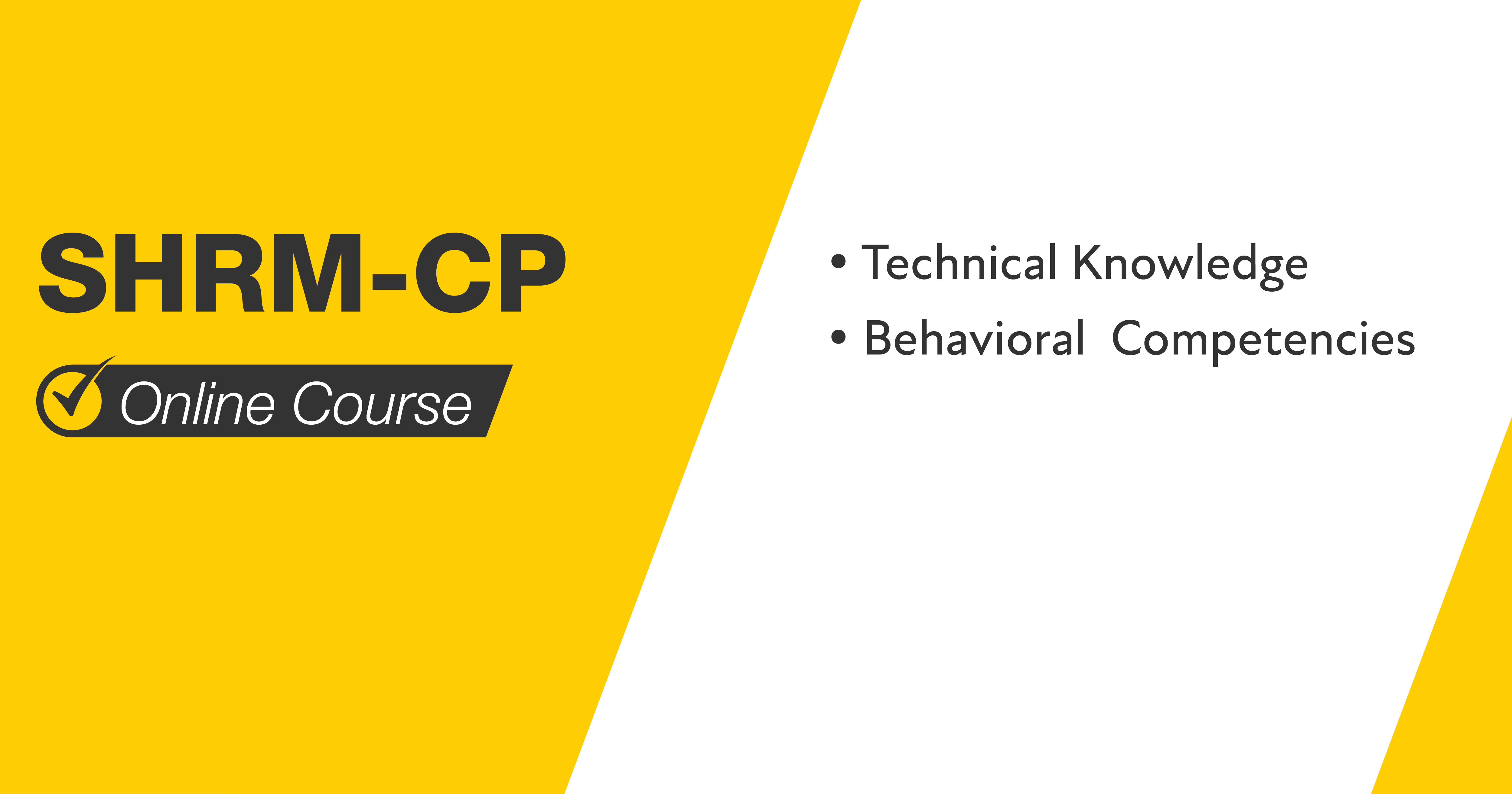 Mometrix SHRM-CP Course
