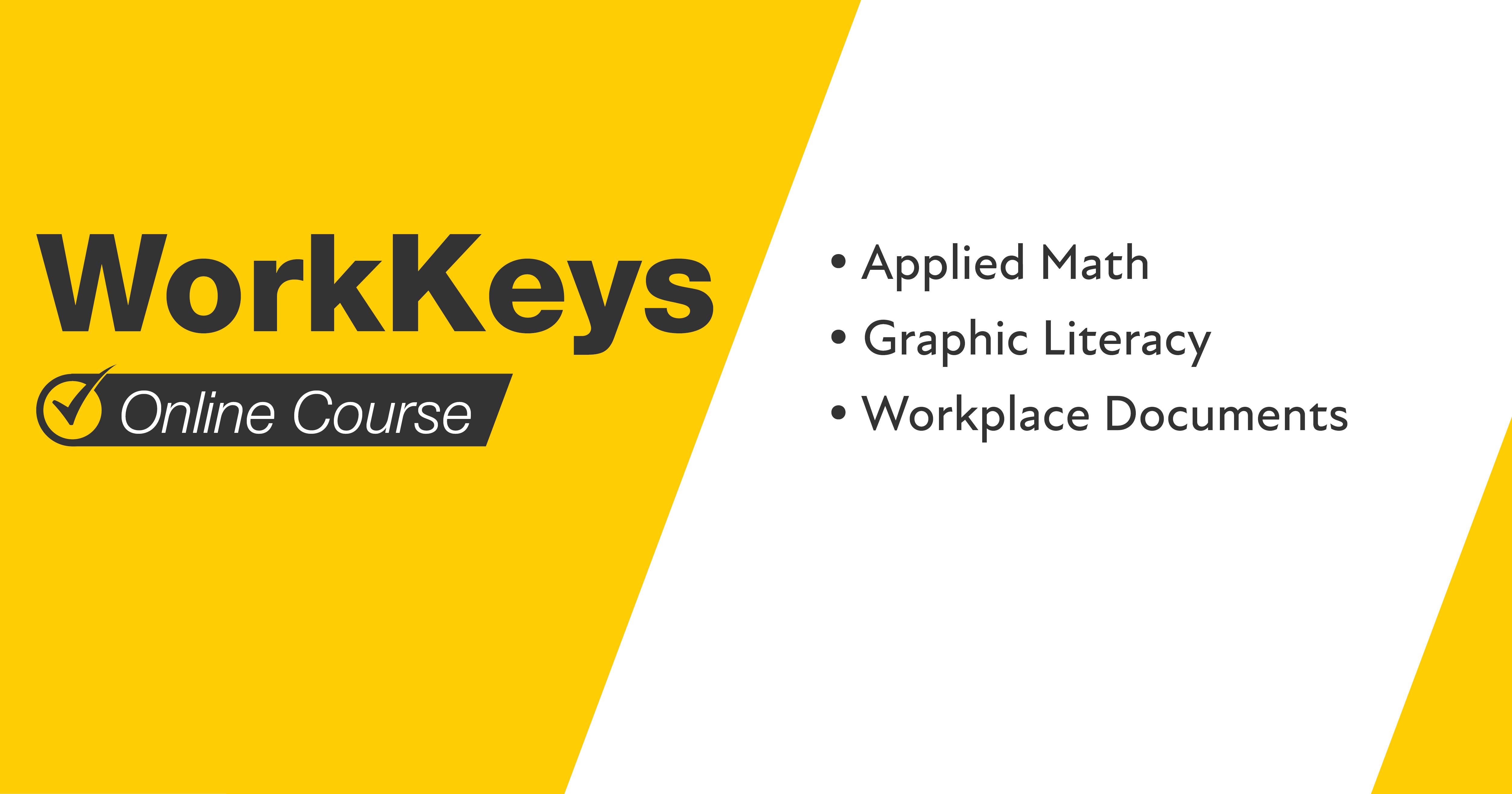 Mometrix WorkKeys Course