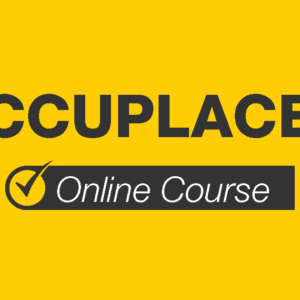 ACCUPLACER Online Course