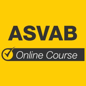 ASVAB Online Course
