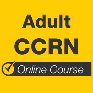 Adult CCRN Online Course