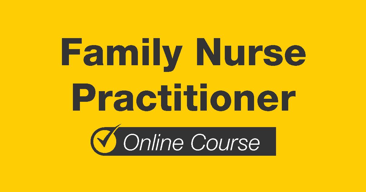 Family Nurse Practitioner