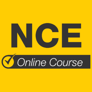 NCE Online Course