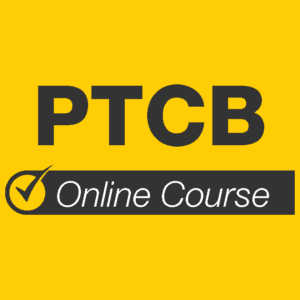 PTCB Online Course