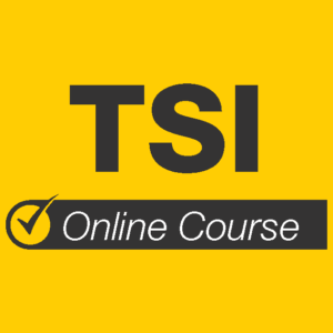 TSI Online Course